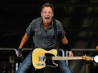 Být Američanem znamená nikdy to nevzdat. Bruce Springsteen slaví 70 let
