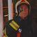 V Lysé nad Labem hoří výrobní hala, propadají se stropy. Platí třetí stupeň poplachu