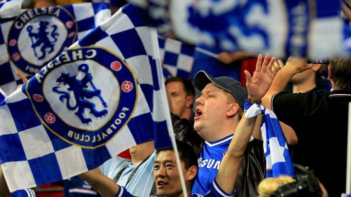 Zákaz vstupu, nebo cesta do Osvětimi. Chelsea dá rasistickým fanouškům na výběr