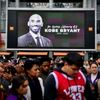 NBA: Kobe Bryant Helicopter Crash