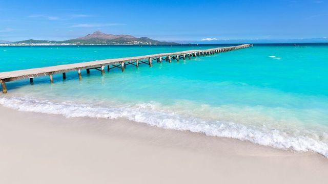 d231a69195b Nejkrásnější pláže Evropy. Tohle je 10 míst