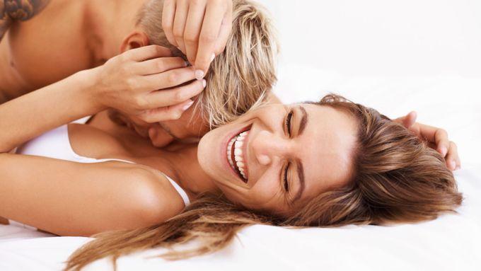 Výzkum análního sexu