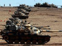 Turecko udeřilo na severu Sýrie na Islámský stát. Na hranici čekají tanky