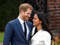 Princ Harry není první, kdo si vzal rozvedenou Američanku. Toto jsou partneři členů královské rodiny