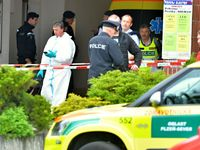 Tragédie na Plzeňsku: Muž nožem smrtelně zranil knihovnici