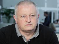 Putin vyhrál díky propagandě, uměle udržuje konflikt na Ukrajině, Rusko je zaostalé, říká Votápek
