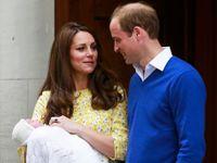 Porod Kate byl možná divadlo, spekulují ruská média