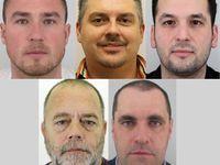 Policie odložila vyšetřování únosu pěti Čechů v Libanonu. Neměla prý dost informací