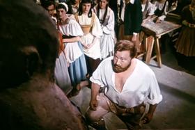 Film - Pekařův císař