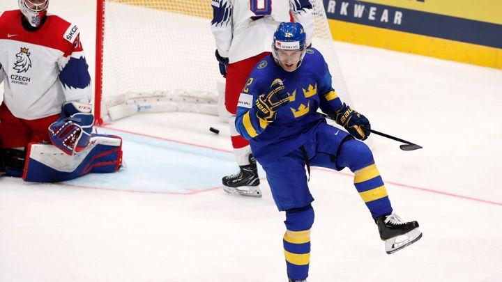Hokejového útočníka Lindbloma čeká nejtěžší boj. Bude udolávat rakovinu