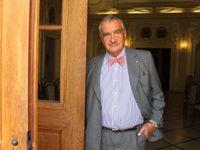 Schwarzenberg: Pár tisíc uprchlíků bychom přijmout měli. Rozpustí se u nás jako kostka cukru v čaji