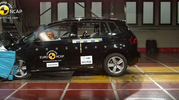 Nové crash testy: S nejlepším hodnocením už se šetří