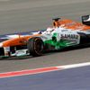 F1, VC Bahrajnu: Paul di Resta, Force India