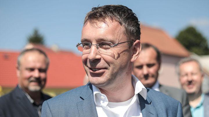 Živě: Kremlík bilancuje 100 dní ve funkci, upozornil na sebe změnou ve vedení ŘSD