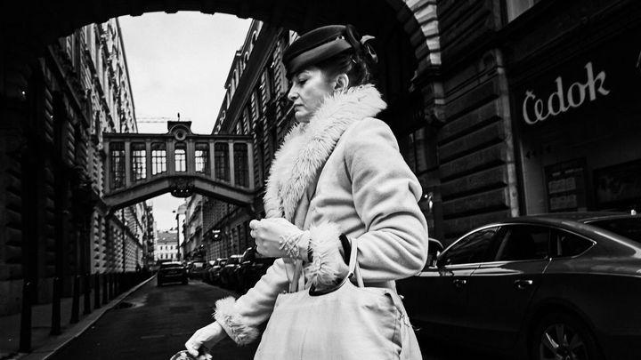 Michal Fanta: český fotograf, který se dostal až do australských učebnic vizuálního umění
