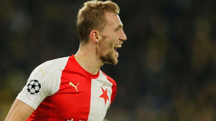 Nejdražší český fotbalista? West Ham nabízí za Součka až půl miliardy korun