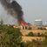 Na Barrandově hoří filmové kulisy, na místě zasahuje několik jednotek hasičů