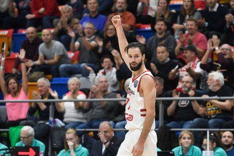 Basketbalisté Nymburka zdolali Rigu a nakročili do play off LM