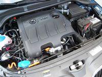 Máte škodovku se šidícím motorem? Automobilka spustila online test