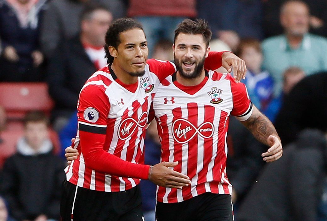 PL: Southampton - Burnley