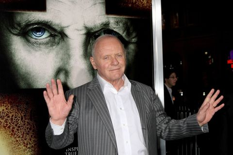 Sira Nicholase Wintona bude hrát Anthony Hopkins, film koprodukuje BBC