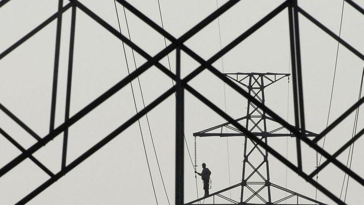 Zatmění bez výpadků elektřiny. Přenosová síť ustála zkoušku