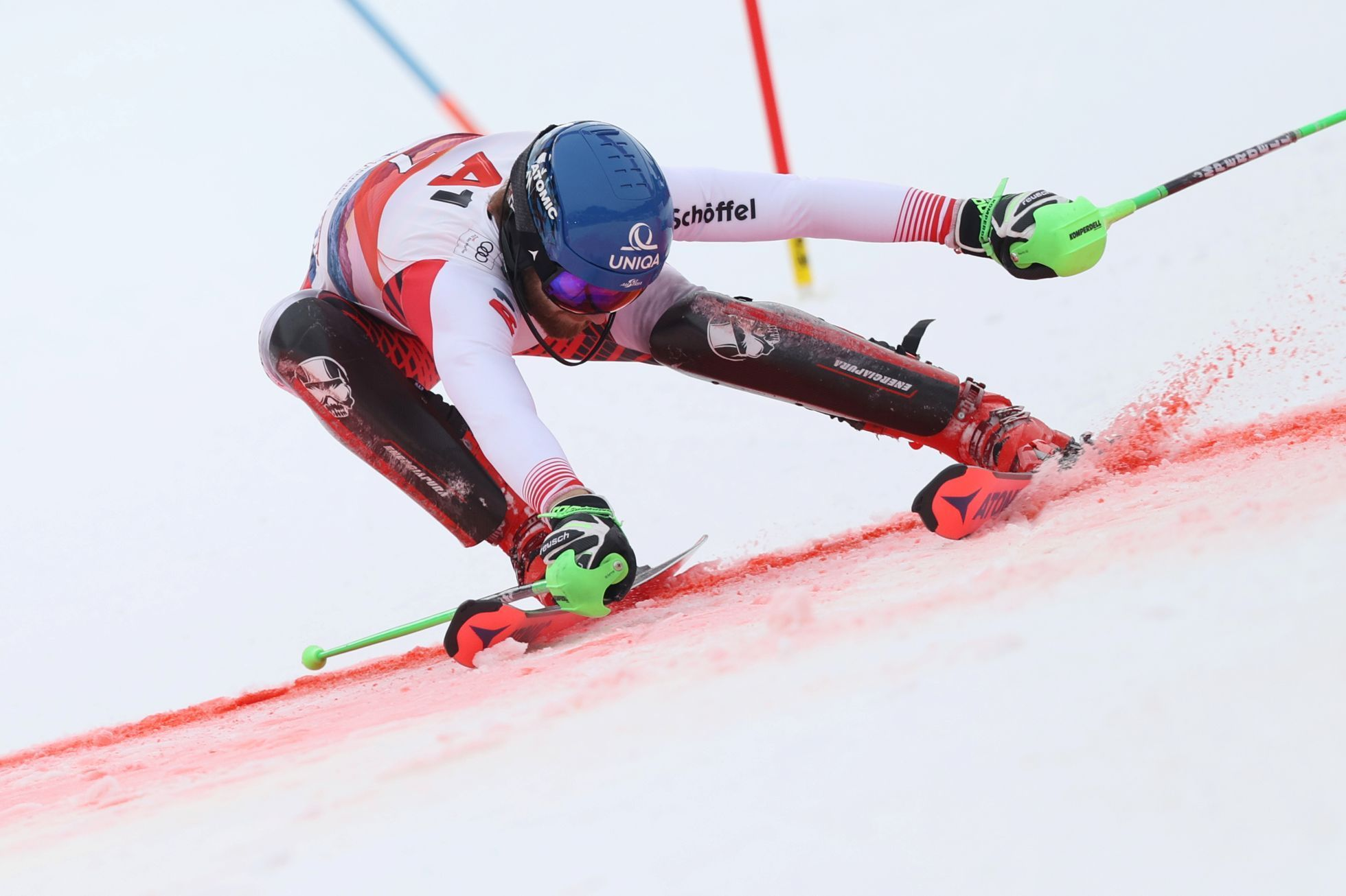 FIS Ski World Cup - Men's Slalom