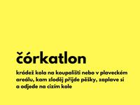 """Autor Češtiny 2.0: Místo abychom vyšli do ulic, v klidu """"krndujeme"""" Prahou a bavíme se na internetu"""