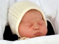 Charlotte Elizabeth Diana. Tak se jmenuje nová princezna