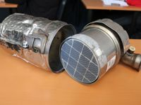 Otázky a odpovědi kolem filtrů pevných částic. Ty současné už řidiče nijak neobtěžují
