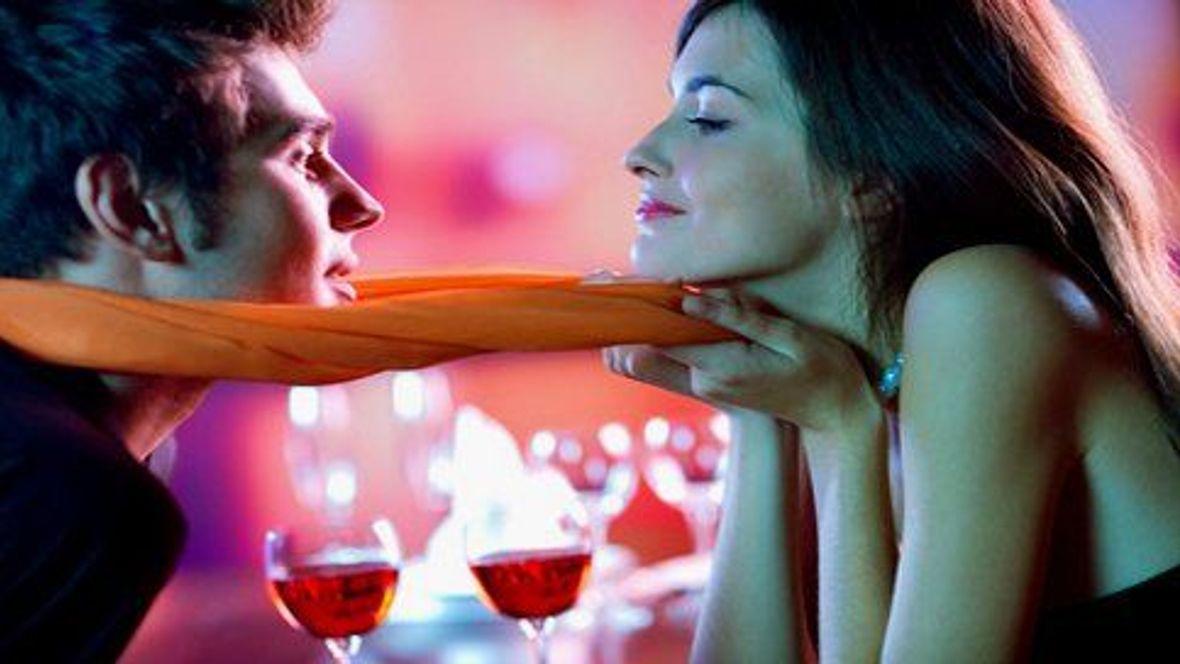 speed dating zkusenosti