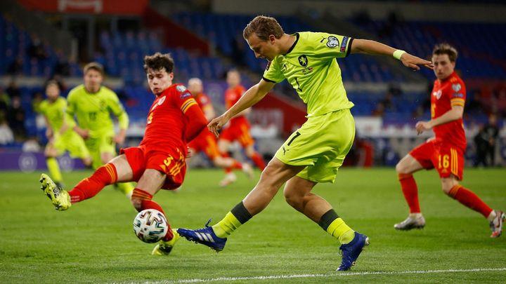 Česko - Wales. V bitvě o druhé místo hrají Češi s Vaclíkem či Novákem, ale bez Holeše; Zdroj foto: Reuters