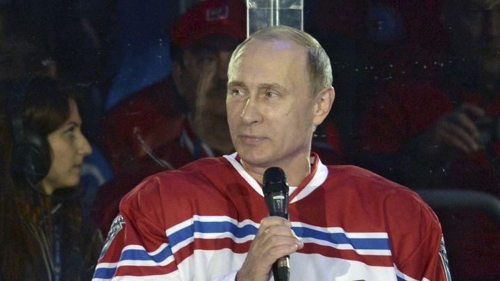 Trest pro Rusy podle Putina porušuje chartu. Podle Isinbajevové je vražedný