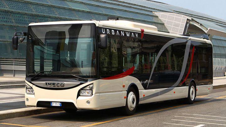 Výrobce autobusů Iveco chce v Česku vlastní testovací dráhu