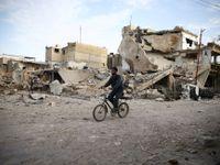 Nekončící zkáza Sýrie: Bombardování civilistů neustává. Takhle Asad proměnil metropole v města duchů