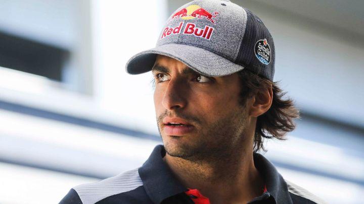 Alonsa by měl v McLarenu nahradit krajan Sainz