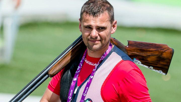 Do Ria odletěly další tři desítky českých olympioniků. Včetně vítěze z Pekingu Davida Kosteleckého