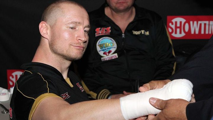 Bývalý boxer Konečný se uzdravil z nákazy koronavirem