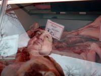 Rizikové maso z nelegálního chovu mířilo do Prahy. Na farmářské trhy