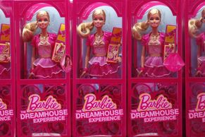 Barbie datovania