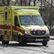 V nemocnici zemřel muž, kterého přejelo jeho vlastní nákladní auto, pod nímž ležel