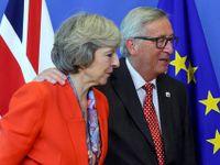 Brexit byl obrovská chyba a selhání, říká politolog z Oxfordu. A varuje Česko