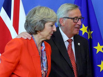 Brexit byl obrovská chyba a selhání, říká politolog z Oxfordu. Česko varuje před stejnou chybou