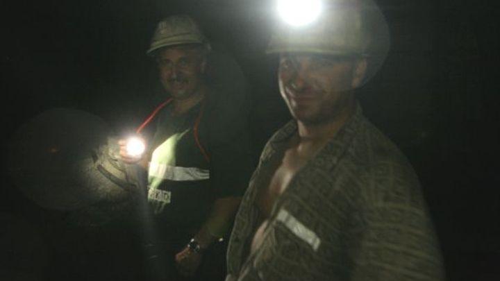 Ministerstvo práce navrhuje dřívější penzi pro více horníků