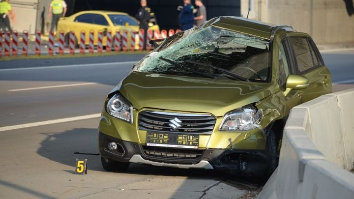 Silnice smrti. Nový žebříček států podle úmrtí při nehodách