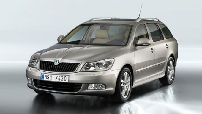 Škoda sells well, but strong crown slashes bottom line by 25 percent