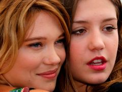Nejlepší film lesbické sexuální scény