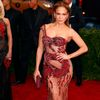 Metropolitan Museum of Art Costume Institute Gala 2015 - Jennifer Lopez