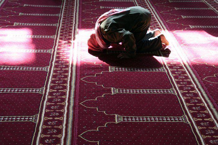 Ilustrace k článku: Expert na islám z Rakouska: Terorizuje nás strach z útoků (Aktuálně.cz)