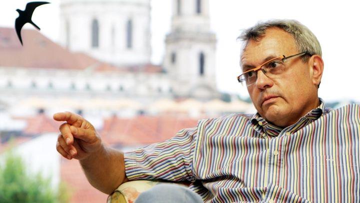 Vladimír Dlouhý se vrací, chce vést Hospodářskou komoru
